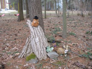 The Fairy House